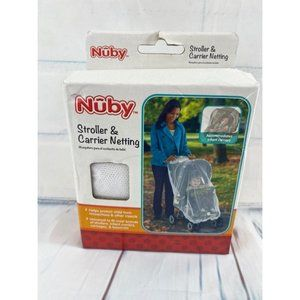 Nuby Baby Strollers Universal Size Net Cover